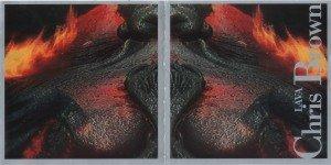 lava cd cover